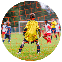 Broken Nose Repair for Young Athletes - Dr. Carl Coppola MD